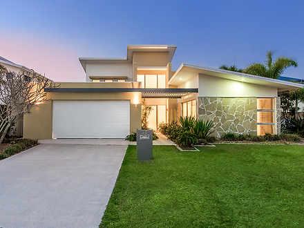 38 Buccaneer Way, Coomera Waters 4209, QLD House Photo