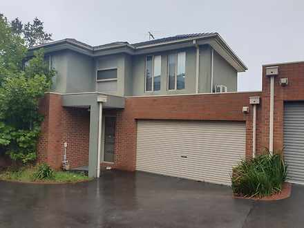 5/1399 High Street Road, Wantirna South 3152, VIC Townhouse Photo