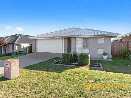 17 Serengetti Street, Harristown 4350, QLD House Photo