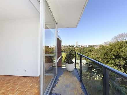 21A/40 Roslyn Gardens, Rushcutters Bay 2011, NSW Apartment Photo
