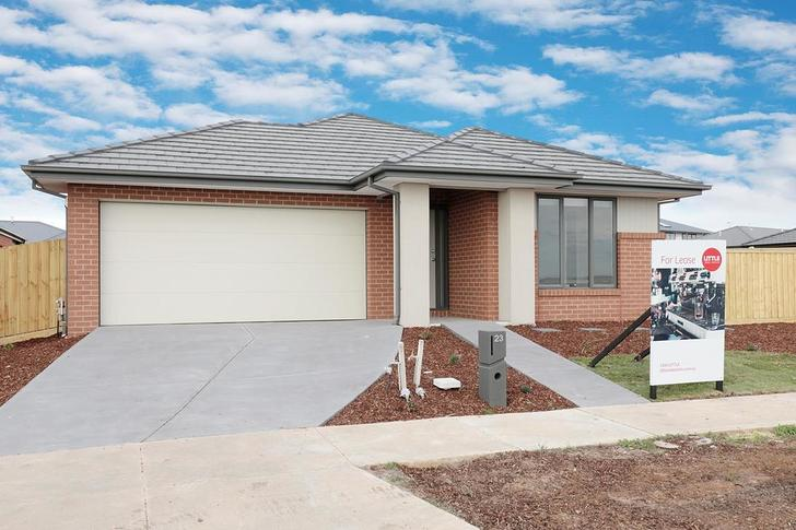 23 Masters Crescent, Mambourin 3024, VIC House Photo