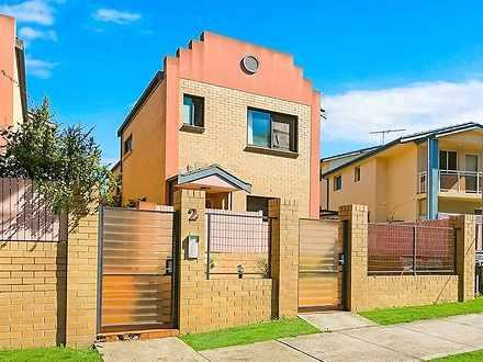 8/1-2 Rena Street, South Hurstville 2221, NSW Unit Photo