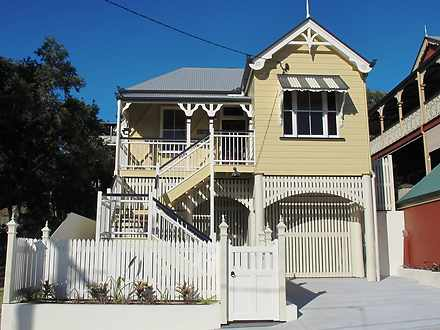 10 Drynan Street, Paddington 4064, QLD House Photo