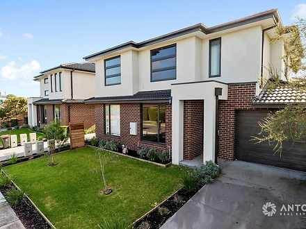 5/11-13 Colonel Street, Clayton 3168, VIC Townhouse Photo
