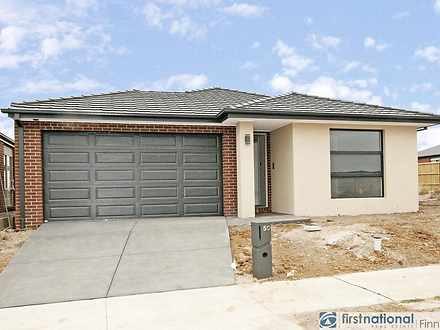 50 Walhallow Drive, Clyde North 3978, VIC House Photo