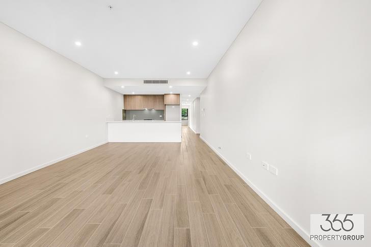 B305/6-10 Oxford Street, Burwood 2134, NSW Apartment Photo