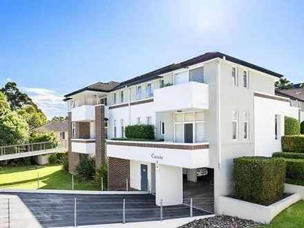 24/4-10 Orange Grove, Castle Hill 2154, NSW Apartment Photo