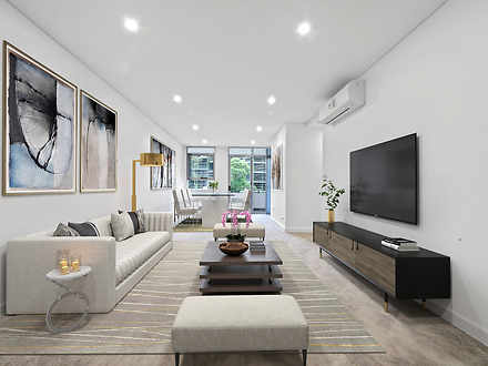 105/73-77 Courallie Avenue, Homebush West 2140, NSW Apartment Photo
