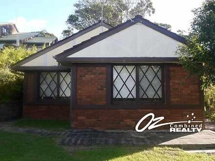 39 Dacres Street, Vincentia 2540, NSW House Photo