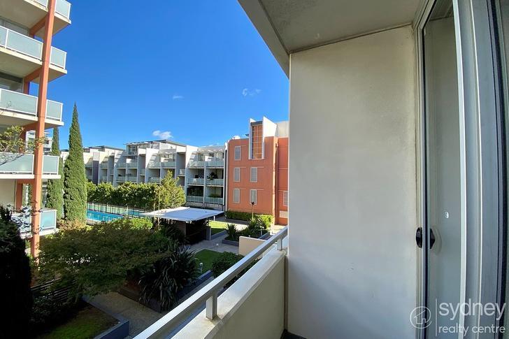 236/3-5 Queen Street, Rosebery 2018, NSW Apartment Photo