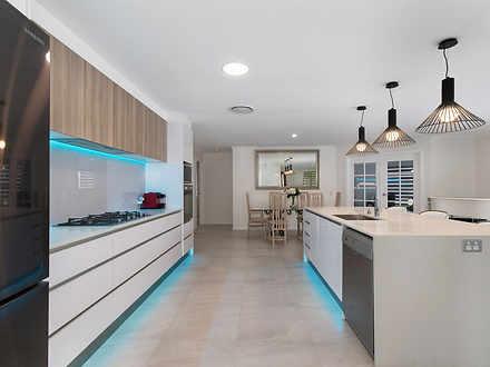 22 Lancashire Drive, Mudgeeraba 4213, QLD House Photo