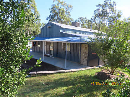 Regency Downs 4341, QLD House Photo