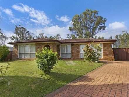 11 Grazier Place, Minchinbury 2770, NSW House Photo
