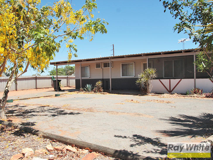 8 Clarke Place, Onslow 6710, WA House Photo