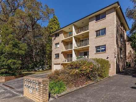 7/29 Fontenoy Road, Macquarie Park 2113, NSW House Photo