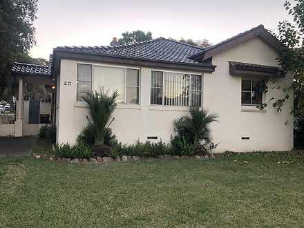 20 Chatham Road, West Ryde 2114, NSW House Photo