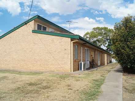 8/22 Belgravia Street, Moree 2400, NSW House Photo