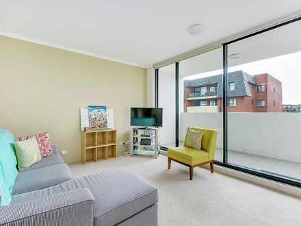 481/221 Sydney Park Road, Erskineville 2043, NSW Apartment Photo