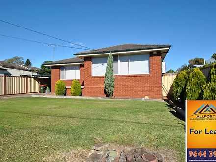 114 Rawson  Road, Guildford 2161, NSW House Photo