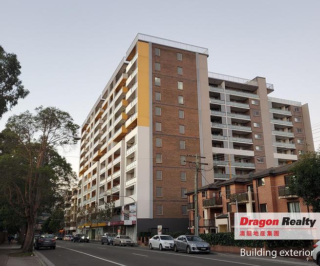 167/6 Park  Road, Auburn 2144, NSW Apartment Photo