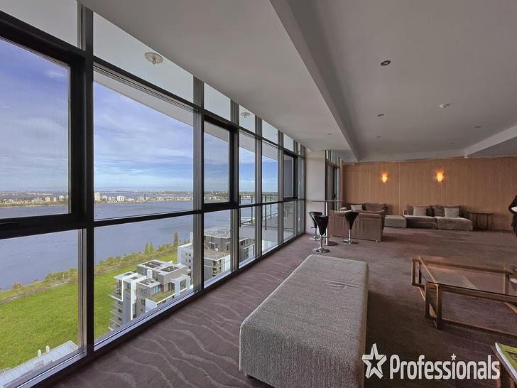 73/181 Adelaide Terrace, East Perth 6004, WA Apartment Photo