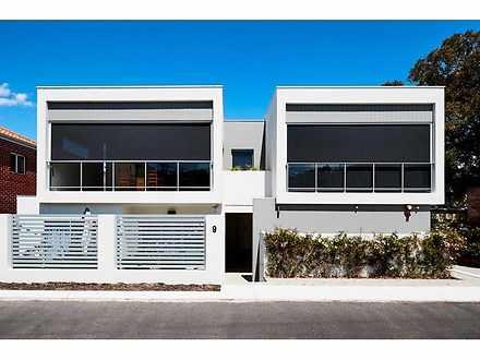 1/9 Nova Lane, North Perth 6006, WA Apartment Photo