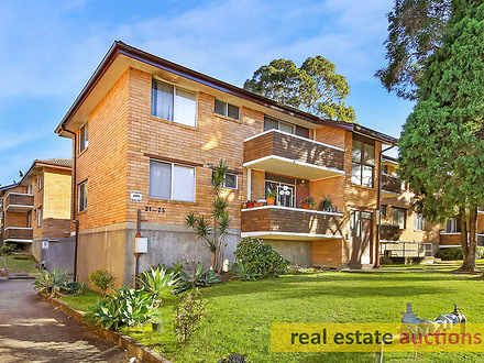 17/21 Crawford Street, Berala 2141, NSW Unit Photo