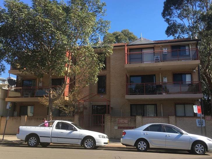 8/25 Portico Parade, Toongabbie 2146, NSW Unit Photo