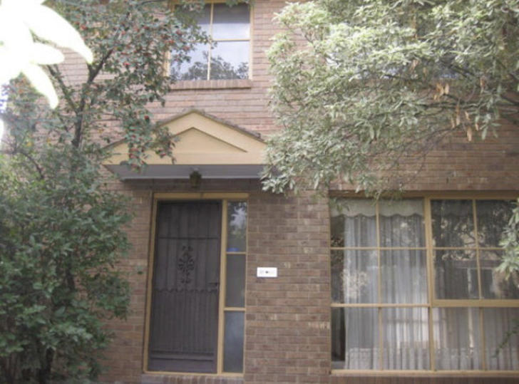 5/13 Osborne Avenue, Glen Iris 3146, VIC Townhouse Photo
