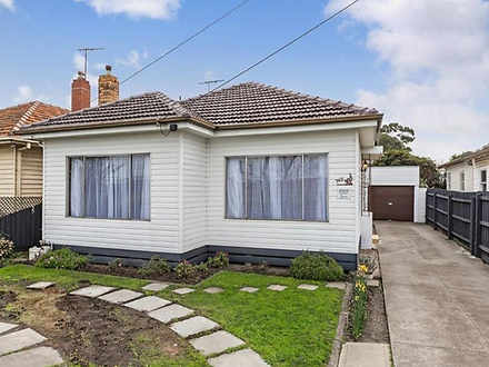 342 Francis Street, Yarraville 3013, VIC House Photo