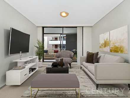 4/27 Margaret Street, Rozelle 2039, NSW Apartment Photo