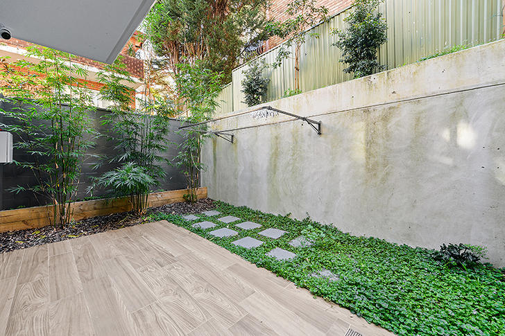 1 - 19/20 Murray Street, Bronte 2024, NSW Apartment Photo