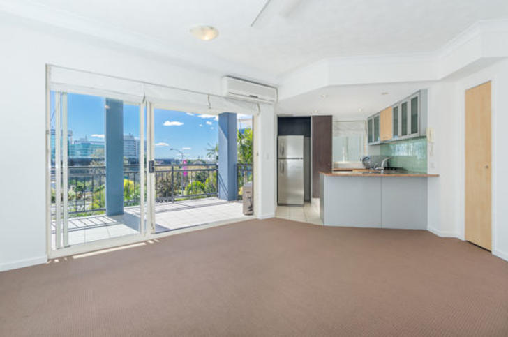 39 /451 Gregory Terrace, Spring Hill 4000, QLD Apartment Photo