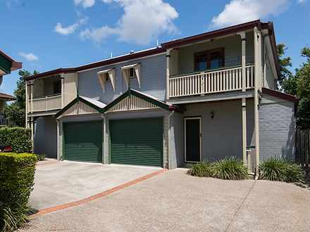 4/11 Noble Street, Clayfield 4011, QLD Townhouse Photo