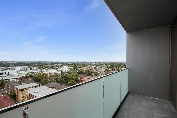 1303/7 Deane Street, Burwood 2134, NSW Apartment Photo