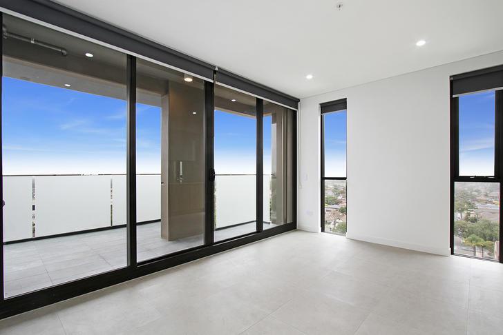 606/7 Deane Street, Burwood 2134, NSW Apartment Photo