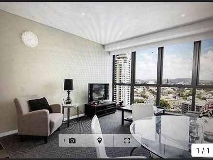 1804 Adeliade  Street, Brisbane 4000, QLD Unit Photo