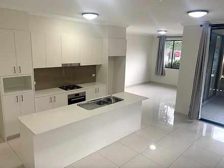2/4-5 St Andrews Street, Dundas 2117, NSW Apartment Photo