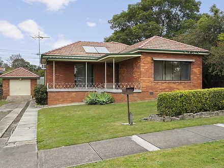 11 Carrington Street, Seven Hills 2147, NSW House Photo
