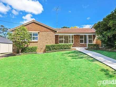 8 Verletta Avenue, Castle Hill 2154, NSW House Photo
