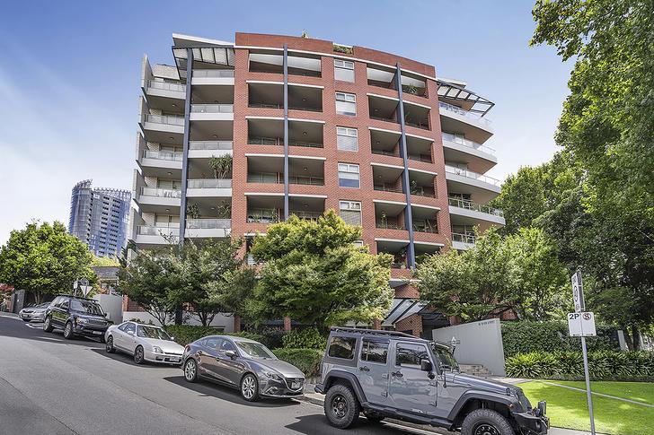 406/101 River Street, South Yarra 3141, VIC Apartment Photo