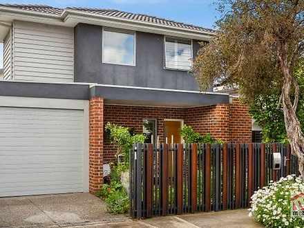 21 Macpherson Street, Footscray 3011, VIC Townhouse Photo