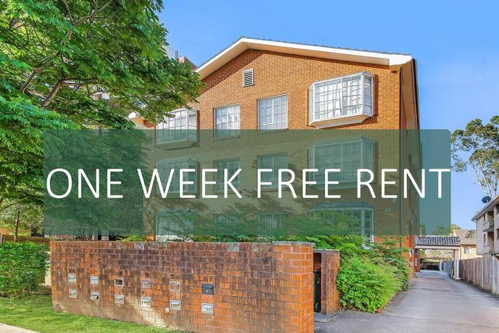 1/23 Caroline Street, Westmead 2145, NSW Apartment Photo