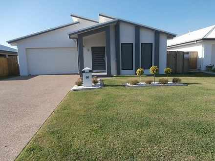 80 Marquise Circuit, Burdell 4818, QLD House Photo