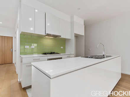 13A Macpherson Street, Footscray 3011, VIC Townhouse Photo