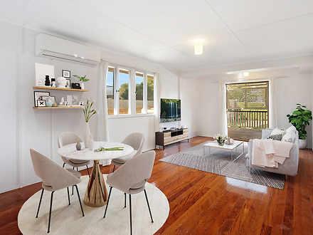 106 Shrapnel Road, Cannon Hill 4170, QLD House Photo
