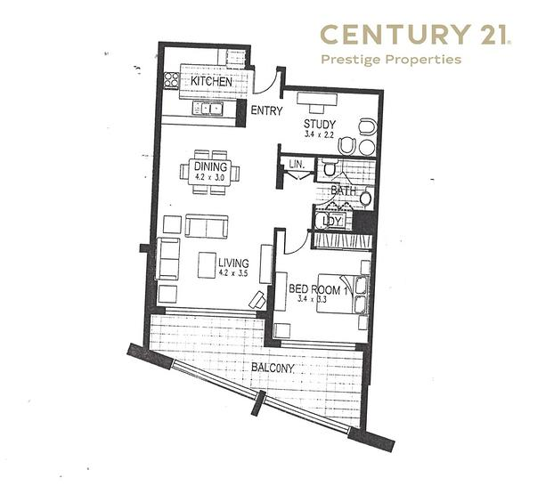 LEVEL 2/31 Margaret Street, Rozelle 2039, NSW Apartment Photo