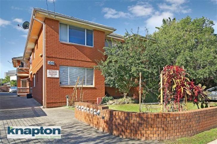 2/109 Hampden Road, Lakemba 2195, NSW Unit Photo
