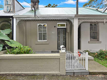 42 Kingsclear Road, Alexandria 2015, NSW House Photo