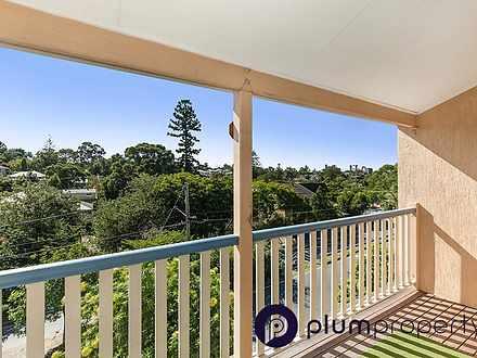 2/10 Montrose Road, Taringa 4068, QLD Townhouse Photo